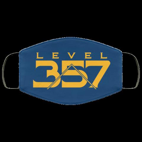 Level 357 Masonic Face Mask redirect 422