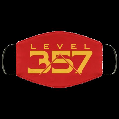 Level 357 Masonic Face Mask redirect 423
