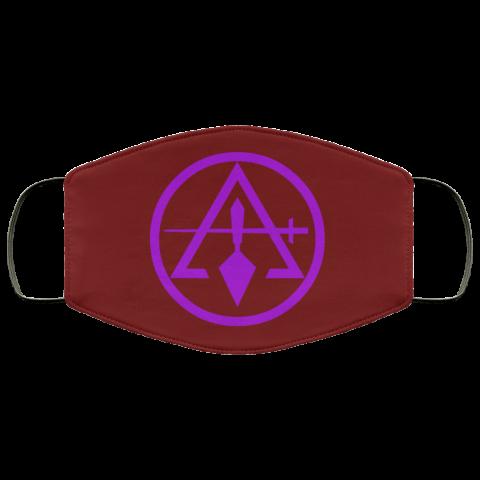 Royal Arch And Select Master Masonic Face Mask redirect 485