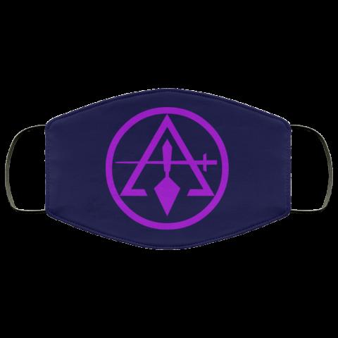 Royal Arch And Select Master Masonic Face Mask redirect 486