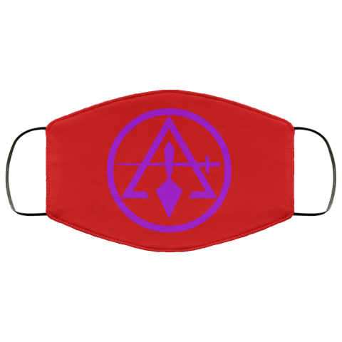 Royal Arch And Select Master Masonic Face Mask redirect 488