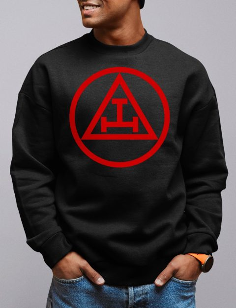 Royal Arch Sweatshirt royal arch black sweatshirt