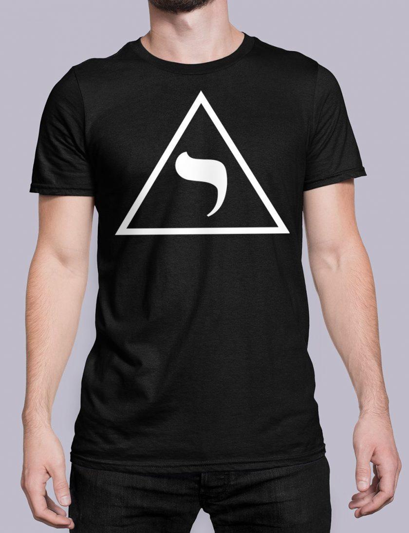 14th degree black shirt