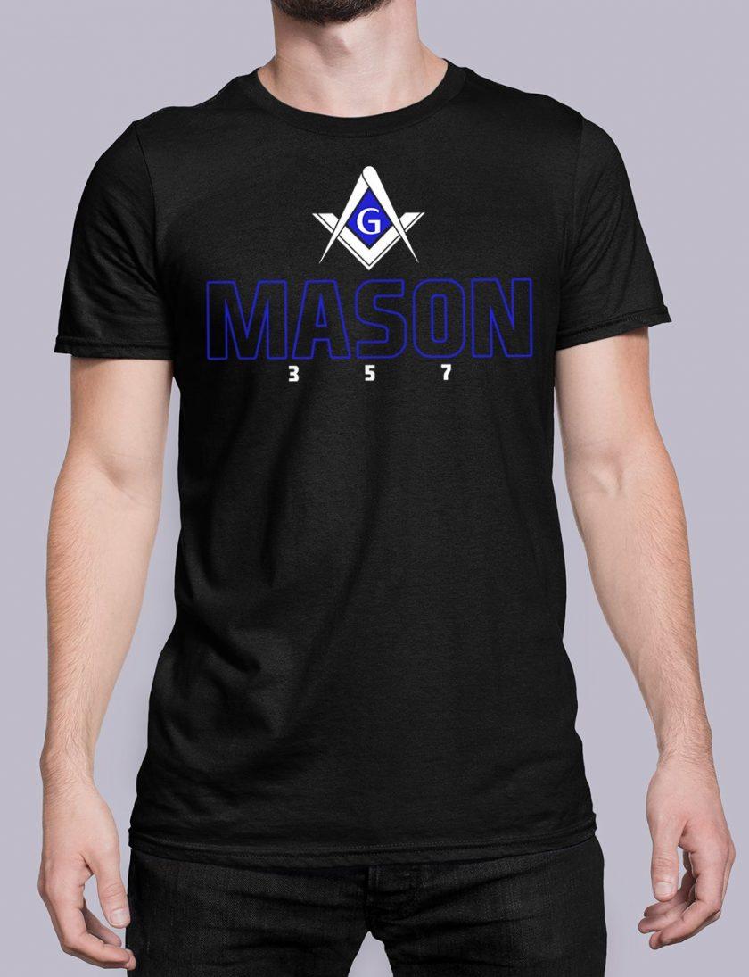 Mason357 black shirt 20