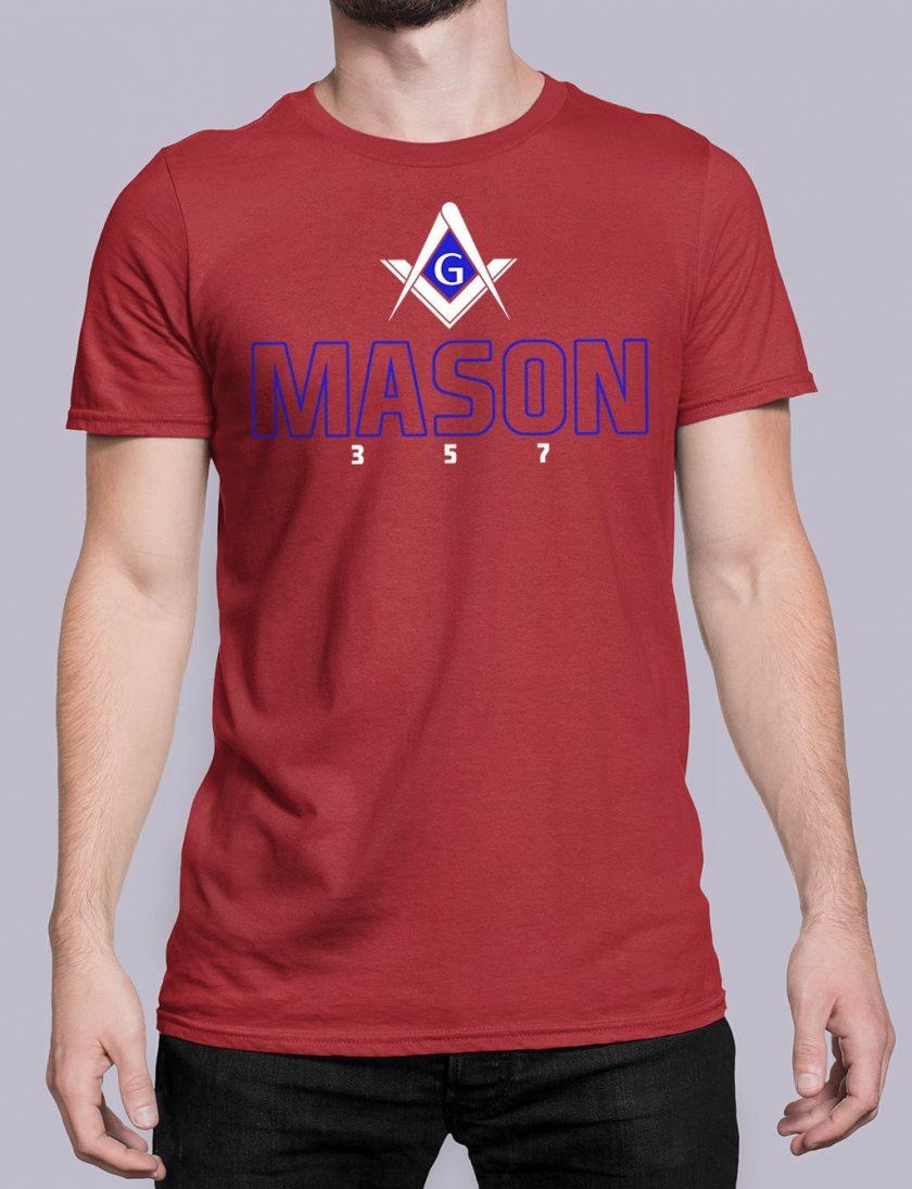 Mason357 red shirt 20