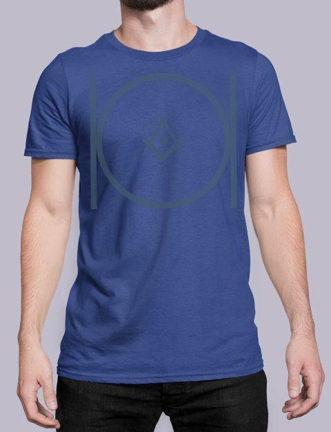 Masonic T-shirt Masonicroyal shirt 24