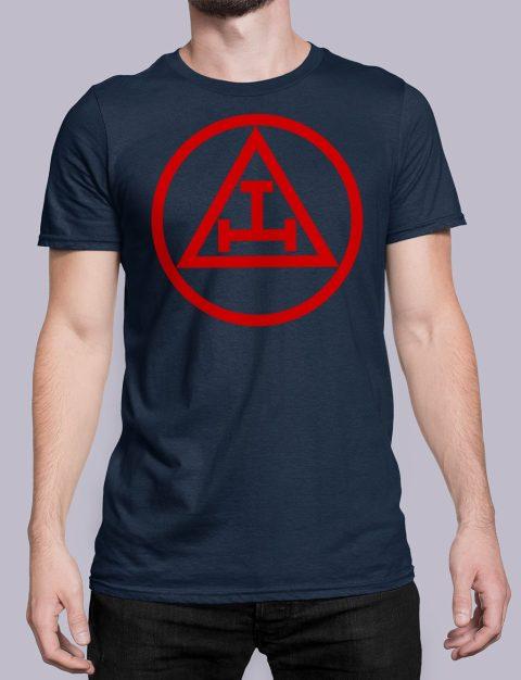 Royal Arch T-shirt Royal arch navy shirt 30