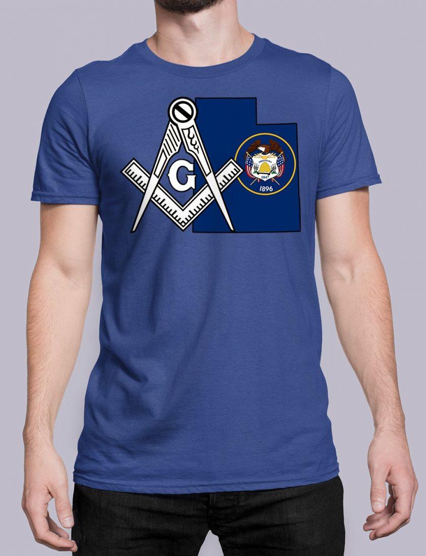 Utah royal shirt