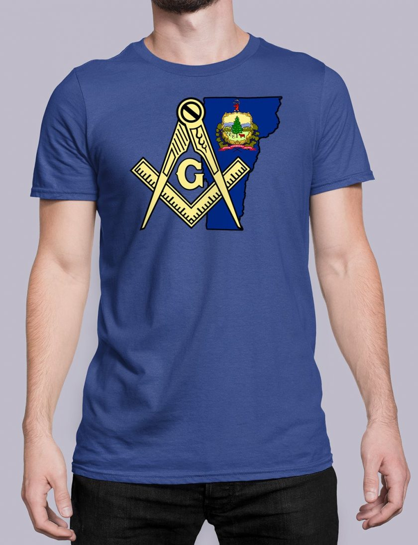 Vermont royal shirt