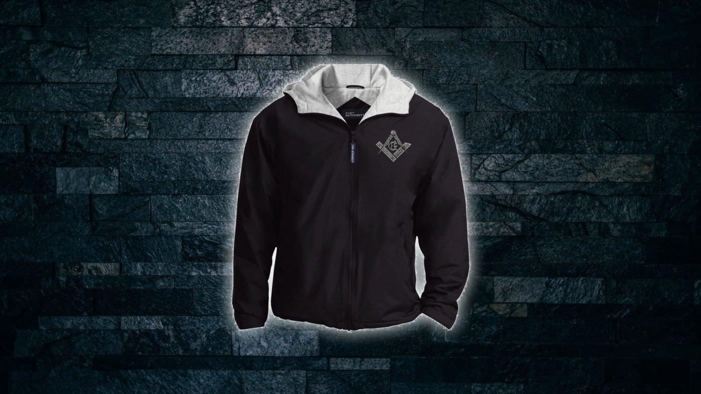 masonic jacket