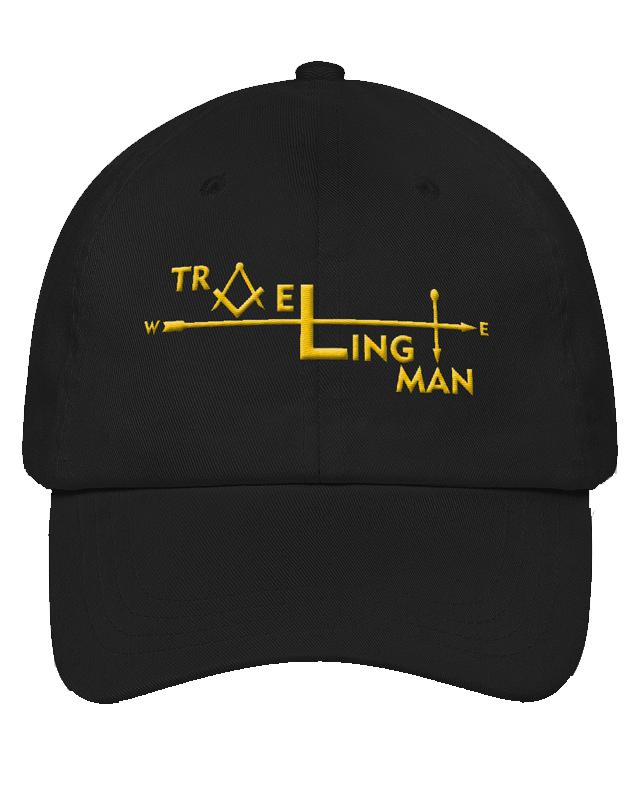 travelling man hat2