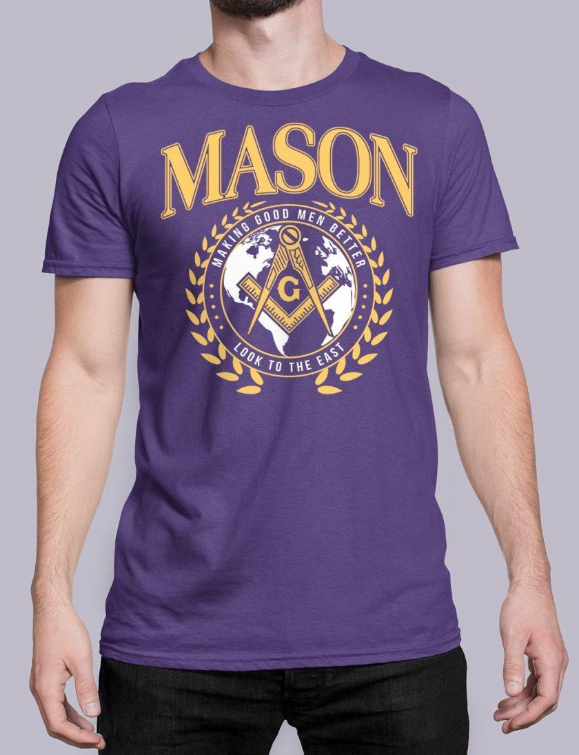 mason mgmb purple shirt