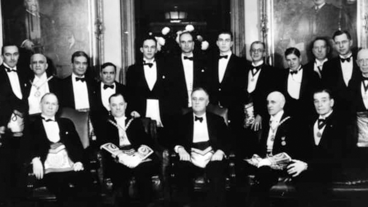 What Secrets Does Freemasonry Hold? What Secrets Does Freemasonry Hold 1