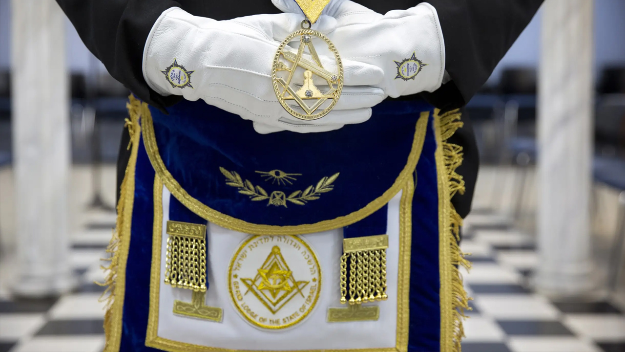 What Secrets Does Freemasonry Hold? What Secrets Does Freemasonry Hold 2