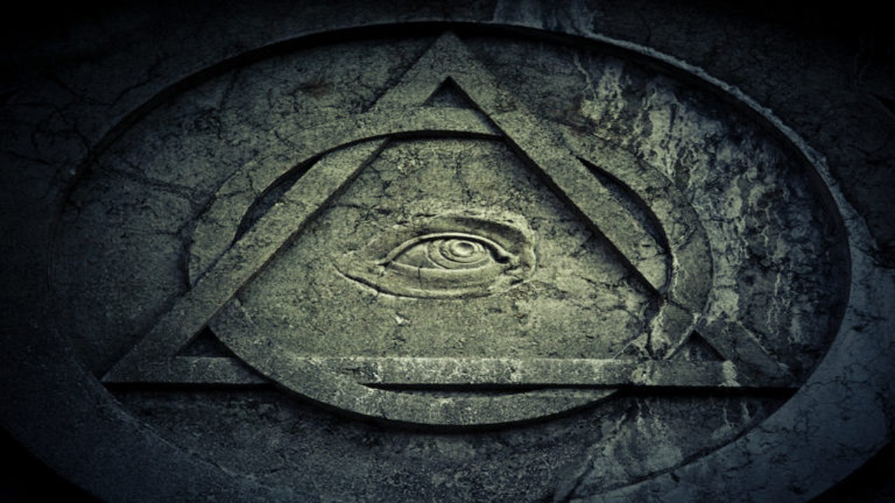 What Secrets Does Freemasonry Hold? the symbolic significance of secrets for an organization